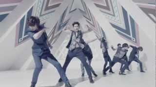 [MV]INFINITE_The Chaser_추격자 Dance Version