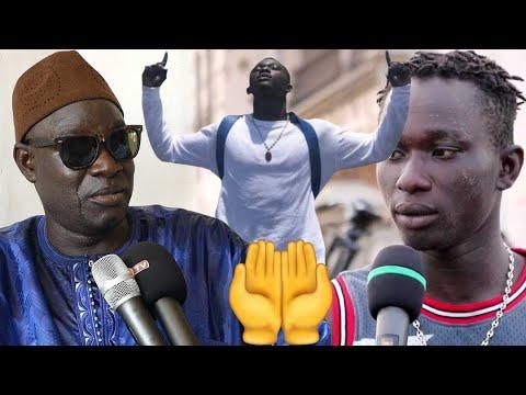 Émouvant - Le père de Papa Yade 2 fond en larmes 😢 et fait de tristes témoignages sur son fils