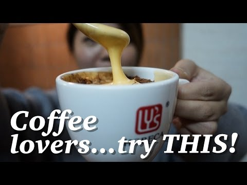 TWO TYPES OF COFFEE YOU MUST TRY IN HANOI!