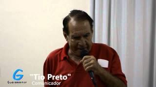 preview picture of video 'Tio Preto'
