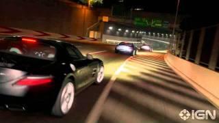 Gran Turismo 5, Soul On Display - Female Version