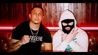 LUCIANO Feat. KALASH CRIMINEL   Weiß Maskiert