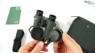 Swarovski Entfernungsmesser Uk : Swarovski cl companion fernglas review deutsch Самые