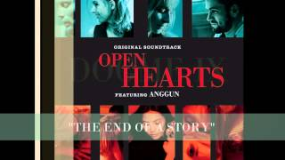 Anggun - The End of a Story (Audio)