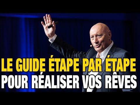 Le Guide Étape par Étape Pour Réaliser Vos Rêves
