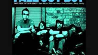 Fall Out Boy- Chicago Is So Two Years Ago (Remix)