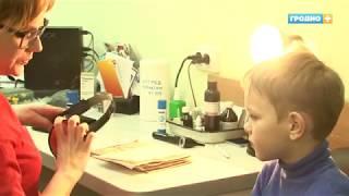 В Гродно наблюдается сезонный подъем заболеваемости острыми респираторными инфекциями