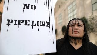 DAPL company paints protesters as terrorists, avoids transparency – filmmaker