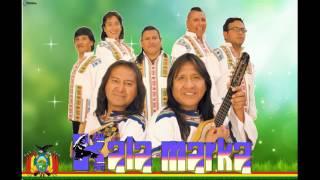 """Video thumbnail of """"Kalamarka - Ama sua, ama llulla, ama quella (LETRA)"""""""