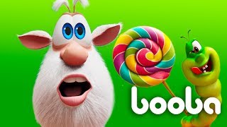 Booba Lollipop 🍭 Funny cartoons Super ToonsTV