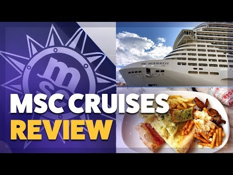 MSC Cruises Review – Did we love it or hate it?