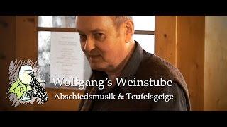 ABSCHIEDSMUSIK & TEUFELSGEIGE