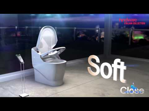 Hindware Product Automate Product Movie