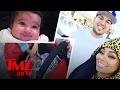 Blac Chyna's Neighbors- She's Ruining The Neighborhood! | TMZ TV