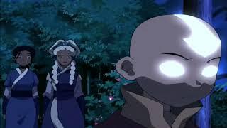 Avatar A Lenda De Aang - Aang Em Estado De Avatar Livro 1
