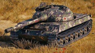 Объект 430У - 8 Kills 11,4K Damage