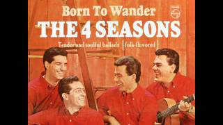 The Four Seasons - Cry Myself to Sleep