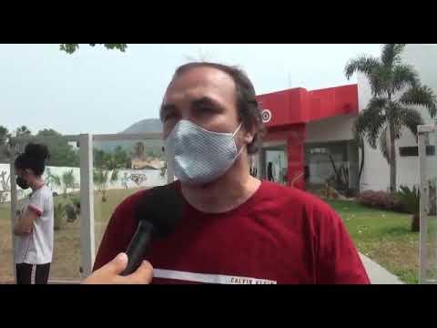 Plantio de mudas do projeto Araguaia vive... E o Garças também