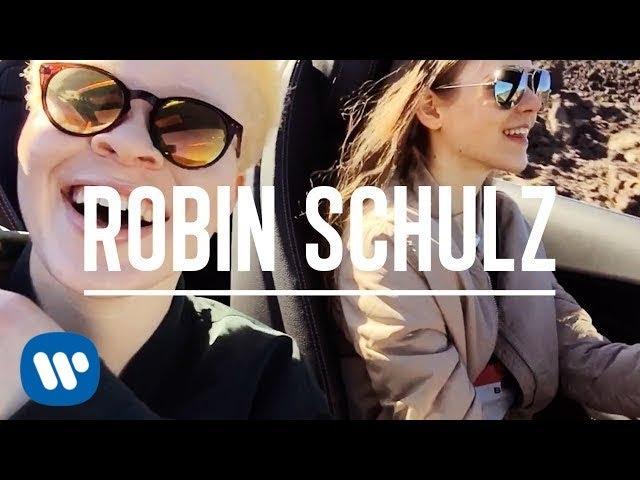 Unforgettable (feat. Marc Scibilia) - ROBIN SCHULZ