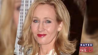 J.K. Rowling Creates Harry Potter Tattoo For Muggle
