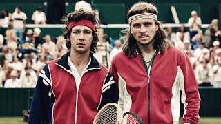 Trailer of Borg vs McEnroe (2017)