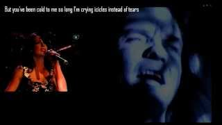 Meat Loaf Two Out Of Three Ain't Bad (live, Lyrics, Guitarsolo Bob Kulick)