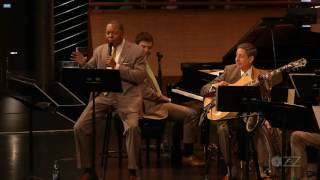 Family Concert: Who is Count Basie? (1/2)