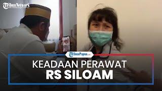 Gubernur Sumsel Berbincang dengan Perawat RS Siloam Korban Penganiayaan via Video Call, Ini Kata CRS
