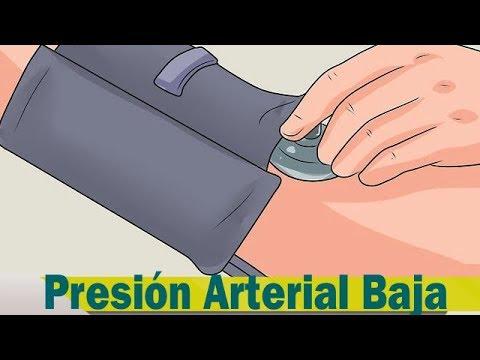 Hipertensión en los asmáticos