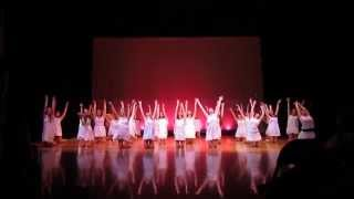 Peace. Love. Lyrical. Dance Company:  Moth's Wings