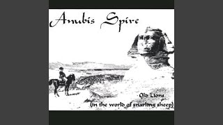 Anubis Rising