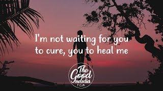 Grace Carter - Heal Me (Lyrics / Lyric Video)