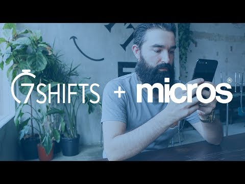 Introducing Micros 3700 youtube video thumbnail