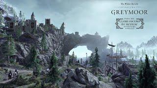 Trailer Greymoor - SUB ITA