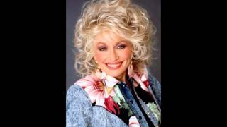 Heartsong by Dolly Parton with lyrics on screen