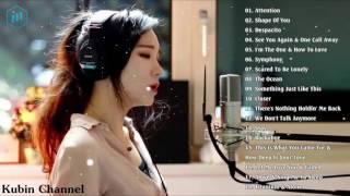 J Fla 2017 - Những Bài Hay Nhất Của J.Fla - NhạcTiếng Anh Nhẹ Nhàng 2017
