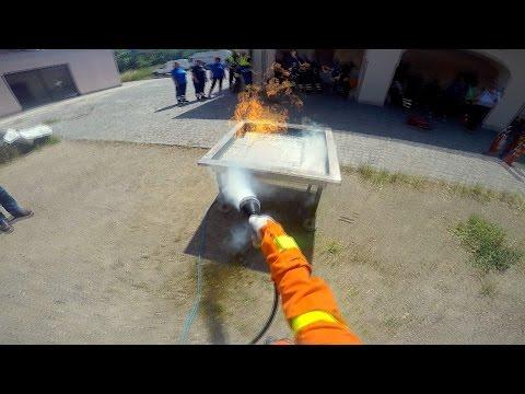 A.I.VV.F.C. - Corso Antincendio Livello Avanzato
