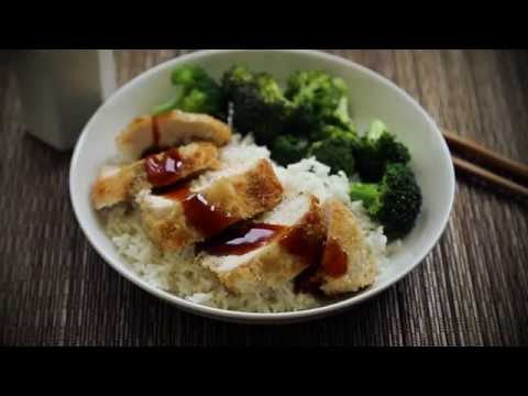 How to Make Chicken Katsu | Chicken Recipes | Allrecipes.com