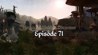 Morrowind Modding Showcases - Episode 71