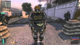 [PC] [39] [Долг] S.T.A.L.K.E.R. - Тень Чернобыля:  Достать Бульдог 6 у Свободы