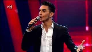 Kemal Samat Giden Günlerim Oldu (Oğuzhan Koç) O Ses Türkiye