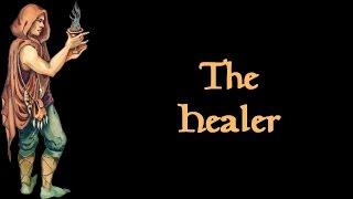 Skyrim Build: The Healer - Oblivion Class Restoration Project - Ordinator Edition