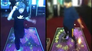 「The Light / W&W ft. Kizuna AI」 #DANCERUSH_STARDOM