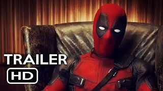 Deadpool 2 Official Teaser Trailer #3 (2018) Ryan Reynolds Marvel Movie HD | Kholo.pk