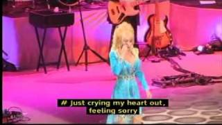 Two Doors Down - Dolly Parton - Live In London 2009