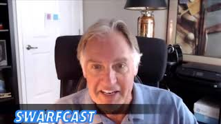 Mike Campo of Firetrace International on Swarfcast
