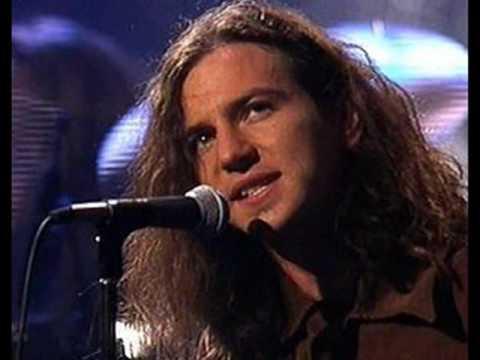 Pearl Jam - Tremor Christ