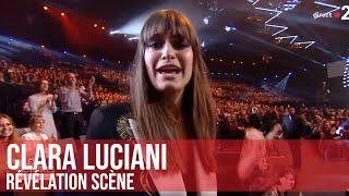 Clara Luciani, Révélation Scène  #Victoires2019
