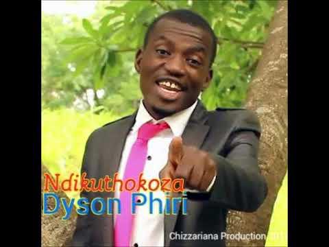 Ndikuthokoza -Dyson Phiri