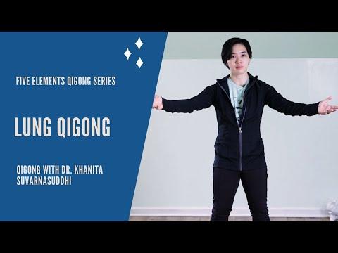 Lung Qi Gong
